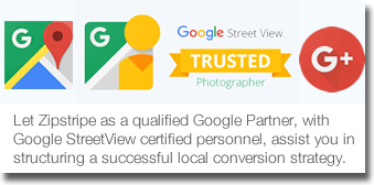 Google Certification Local Marketing Business Streetview